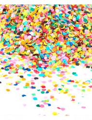 Sacchetto 100 gr coriandoli multicolori