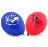 Confezione 5 palloncini di Spiderman™