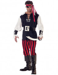 Costume pirata assassino adulto