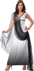Costume Imperatrice romana lusso adulto