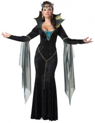 Costume strega cattiva donna