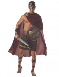 Costume romano gladiatore epico adulto