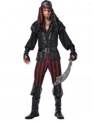Costume pirata all
