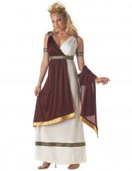 Costume da Imperatrice Romana donna