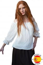 Camicia medievale