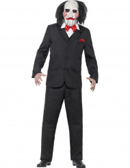 Costume assassino Saw-L'enigmista™ adulto