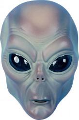 Maschera alieno in PVC bambino