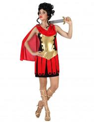 Costume da romana guerriera