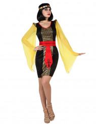 Costume Regina Antico Egitto donna