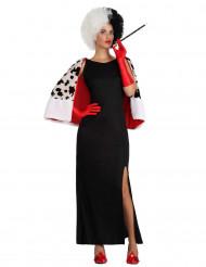 Costume dama crudele adulto