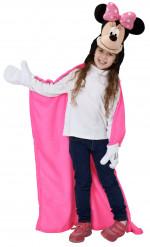 Plaid con cappuccio Minnie™ bambina