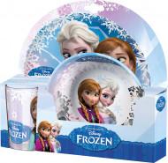 Set da tavola in melamina Frozen-Il regno di ghiaccio™