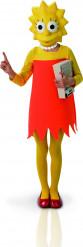 Costume Lisa Simpson™ da bambina