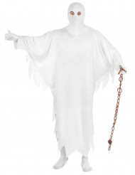 Costume fantasma adulto
