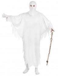Costume fantasma adulto