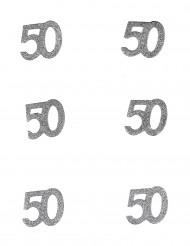 Coriandoli 50 anni
