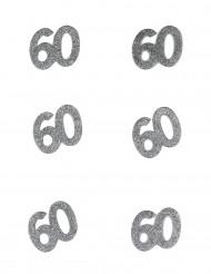 Coriandoli 60 anni