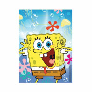 6 Sacchetti per caramelle SpongeBob™