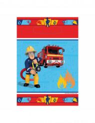 8 Sacchetti per caramelle Sam il Pompiere™