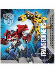 20 tovaglioli Transformers™