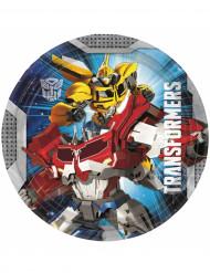 8 piatti Transformers™