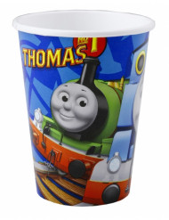 8 Bicchieri di carta Il trenino Thomas™