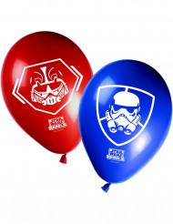 8 palloncini gonfiabili Star Wars rebels™