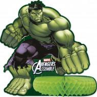 Centrotavola di carta Avengers™