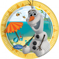 Confezione piatti di Olaf™