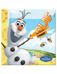 Confezione tovaglioli Olaf™