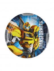 8 piattini Transformers™