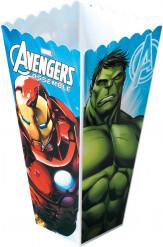 Sacchetto per pop corn Avengers™