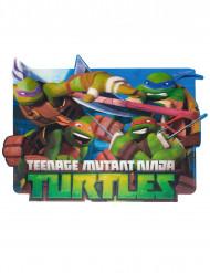 Banner da tavola Tartarughe Ninja™