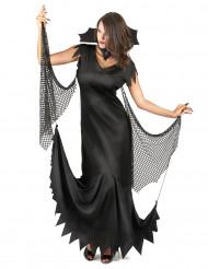 Costume vampiro donna