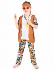 Costume Hippy bambino