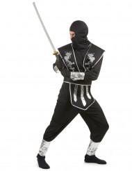 Costume ninja dell