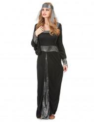 Costume dama medievale donna