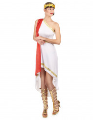Costume asimmetrico romana donna