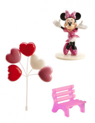 Decorazioni per torte Minnie™