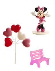 Decorazioni per torte Minnie™