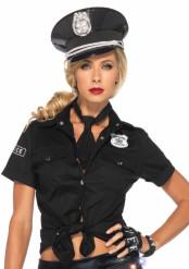 Camicia da poliziotta donna