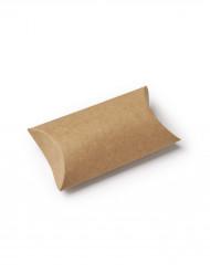 10 Scatoline di carta kraft - 11 cm