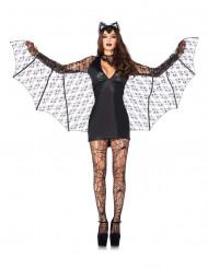 Costume pipistrello da donna per Halloween
