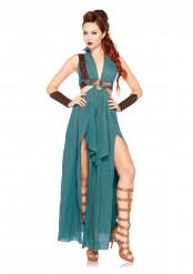 Costume romana guerriera sexy