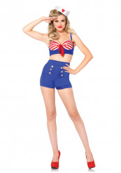 Costume marinaretta USA sexy
