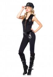 Costume poliziotto sexy donna