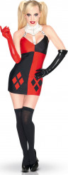 Costume Harley Quinn™ donna