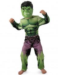 Costume classico Hulk Avengers™ bambino