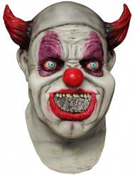 Maschera integrale animata di Halloween