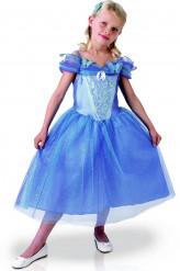 Costume lusso film Cenerentola™ bambina